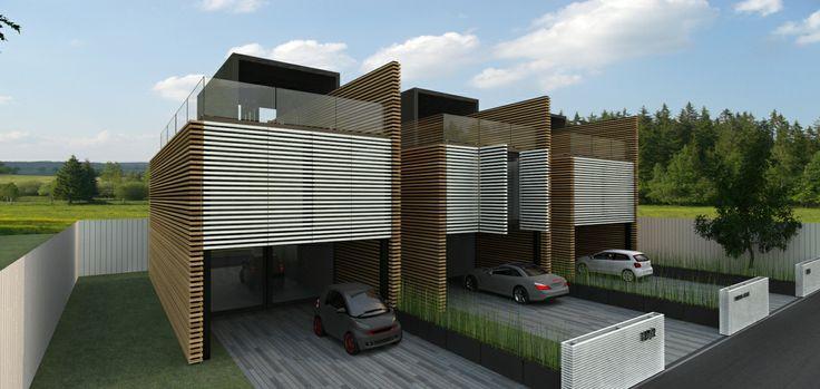 FRIENDS HOUSE by MVK'D'STUDIO architect