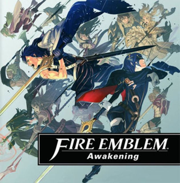 """The thirteenth game in the Fire Emblem series and the first for the 3DS. Conceived as a """"greatest hits"""" of previous Fire Emblem ideas, it features a mix of new mechanics and older gameplay concepts."""