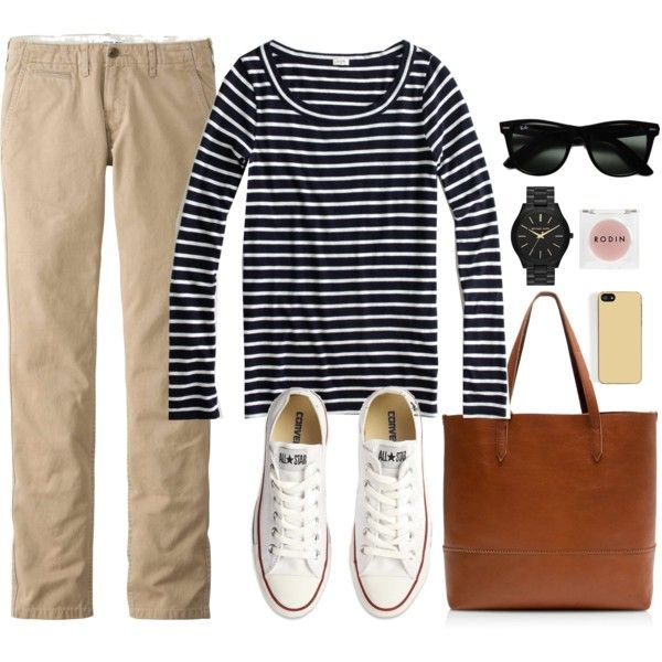 """""""saturday style"""" by cdsommer on Polyvore"""