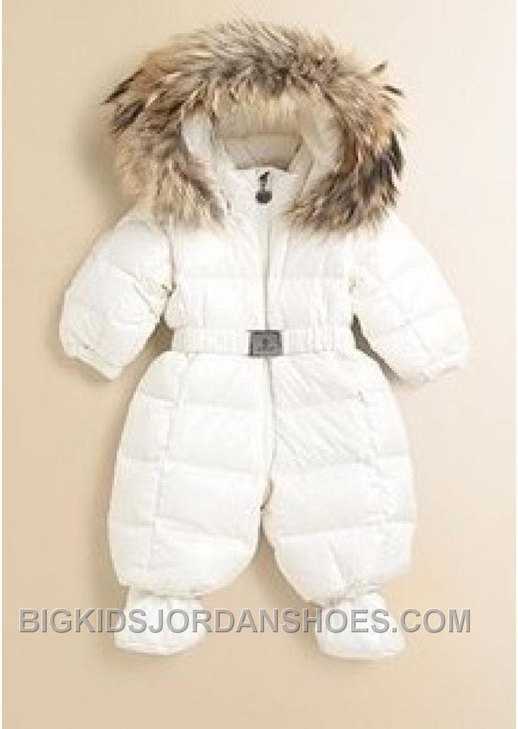 http://www.bigkidsjordanshoes.com/new-arrival-moncler-down-coats-kids-white.html NEW ARRIVAL MONCLER DOWN COATS KIDS WHITE Only $158.38 , Free Shipping!