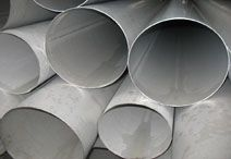 Stainless steel welded pipes are a cost effective option for use in low pressure, ornamental, or structural applications.