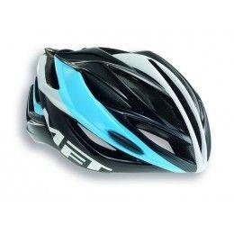 El Casco Met Forte es el primer precio para ciclista que quieren un casco de ciclismo para carretera de gama media a un precio muy competitivo. En #bikepolis, especialistas en accesorios para bicicletas y cubiertas mtb, por sólo 59,95€