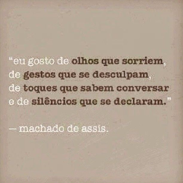 Machado De Assis Classicsclassicos Pinterest Frases Quotes