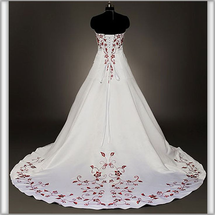 Best images about wedding dresses long list on