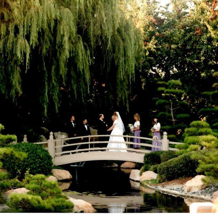I love this Japanese Garden CSULB