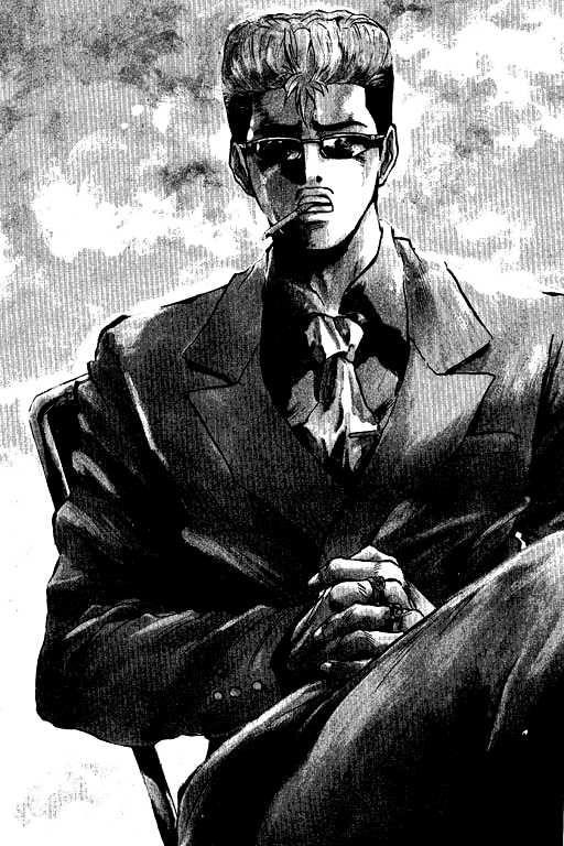 Read manga Great Teacher Onizuka Great Teacher Onizuka 001 online in high quality