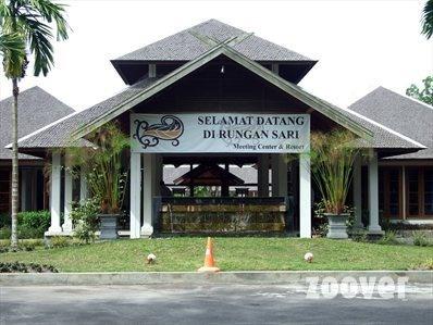 Rungan Sari Resort