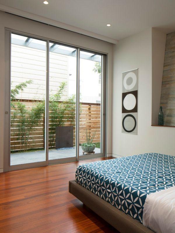 Die besten 25+ Entspannendes Schlafzimmer Ideen auf Pinterest - moderne schlafzimmer farben