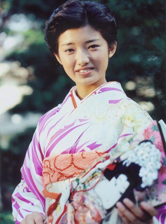 山口百恵 百恵写真館 春琴抄 の画像|kidの百恵ブログ