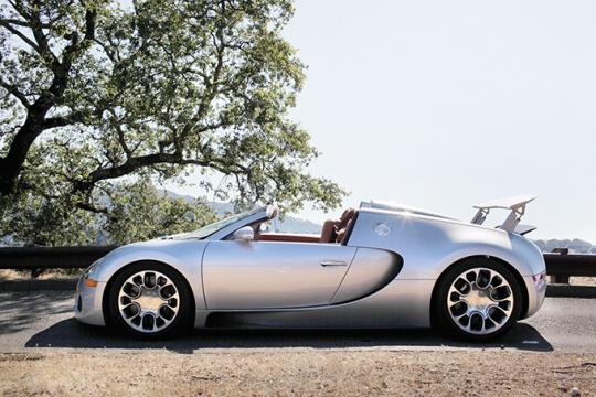 Bugatti Veyron 16.4 Grand Sport: Sports Cars, Veyron 16 4Grand, 16 4Grand Sports, Bugatti Veyron, Driving, Expen Cars, 16 4 Grand, Veyron 164, 164 Grand