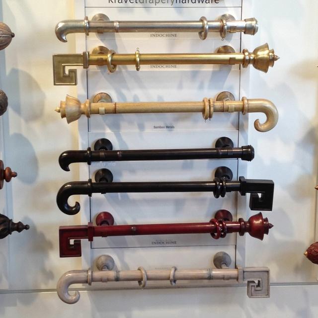 barbara barry for kravet drapery hardware