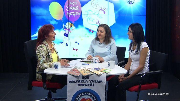 Türkiye'de Çölyaklı Olmak    Prof Dr Sema Aydoğdu ile çocuğa dair her şey