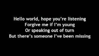 § ➳ Faith Hill - Come Home Lyrics § ➳, via YouTube.