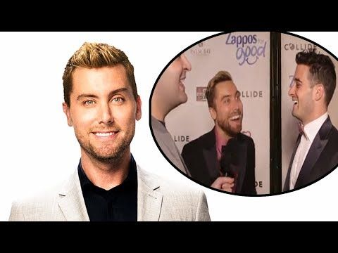 Lance Bass Isn't Doing 'Celebrity Big Brother'  Here's Why Exclusive