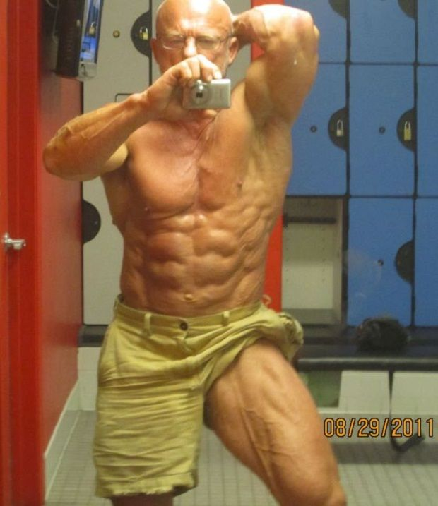 Bodybuilding - Google Search | Old muscles | Pinterest