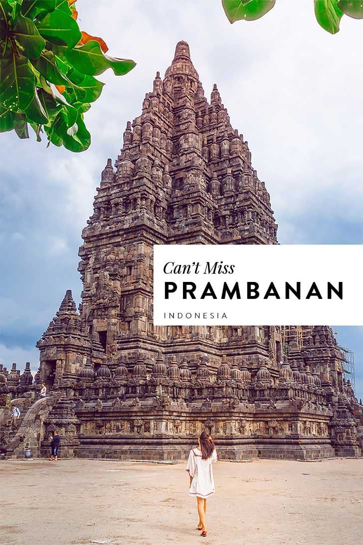Thinking of visiting Borobudur at sunrise but not sure if the ticket is worth it? Or tight on time and thinking of both Borobudur and Prambanan temples in one day? Find out everything you need to know about these historic temples in Yogyakarta, Indonesia.