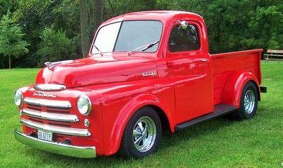 1948 Dodge Pilothouse Truck For Sale In Vandalia Il