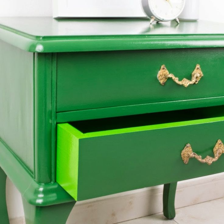 tropical painted furniture. cmo dar un aire tropical a dos mesitas de noche tropicalpainted furniturecolorsdiyrestored painted furniture n