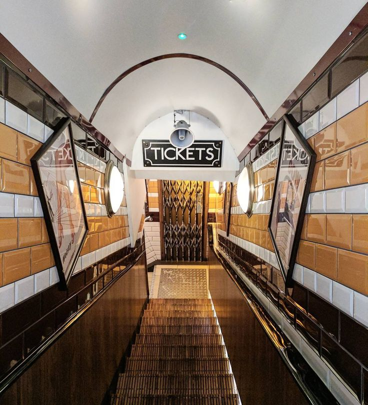 Okay so this is without a doubt one of the best themed bars in London. Based on an old Bakerloo line train, expect to be transported into a downstairs abyss of 1940's wartime fun and the toilets are no exception. With old war radio playing overhead and old fashioned cubicles, expect to question what era you've fallen into as you sit on this bog.  13 Kingly Street, Carnaby, near Oxford Circus station, W1B 5PG.