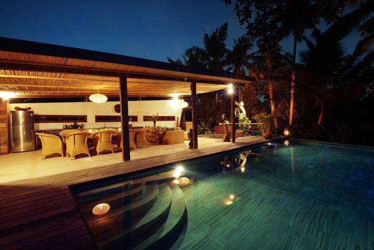 Luxurious and Fresh Modern tropical 2 bedroom Villa Ubud Indonesia, Bali, Ubud Mana,