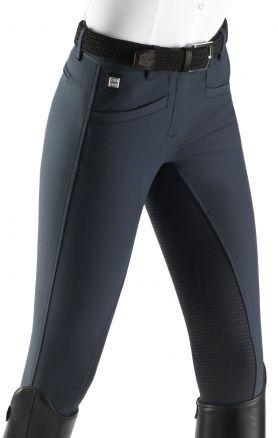 Equiline Breeches Cedar X-Grip. Love this colour breech!