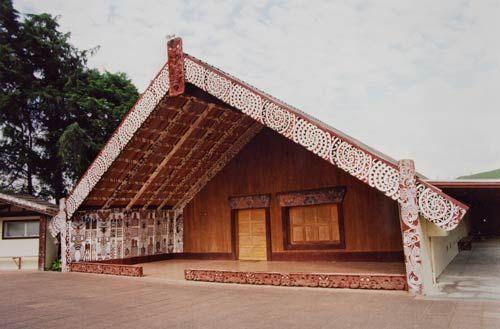 Rongopai Marae Waituhi