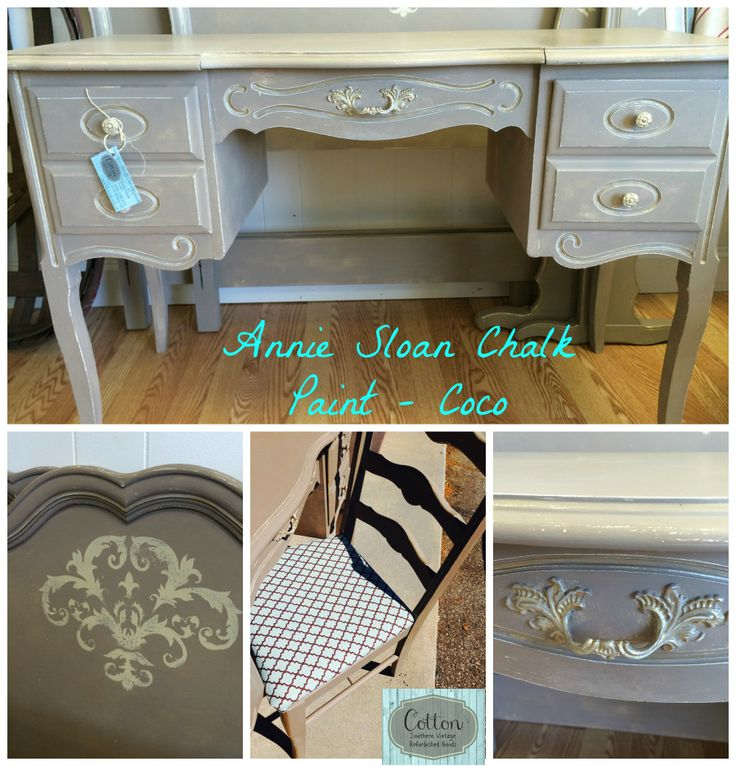 13 Best Images About Painted Furniture For Sale On Pinterest Twin Headboard In French And