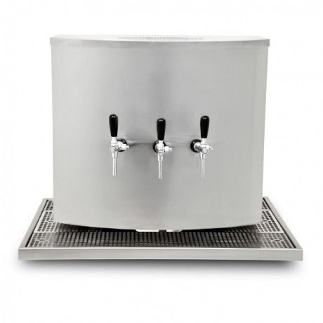 Quer colocar uma chopeira em seu quiosque ou barzinho? Confira a Chopeira Elétrica Quiosque em nosso site e faça um orçamento!
