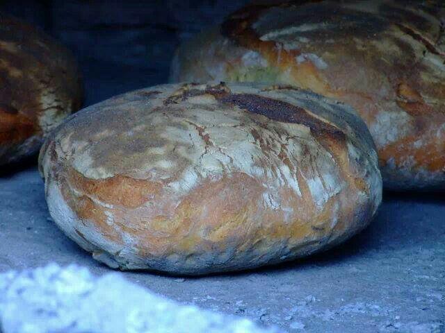 Kazdağları doğal ekmek