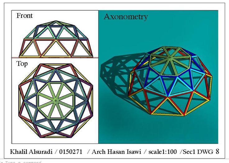 KhaLil M. As-SuraDiالرسم المعماري بالحاسوب/ computer architectural drawing