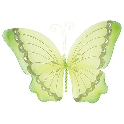 Butterfly Wall Décor at Big Lots. Great for store display accents ...