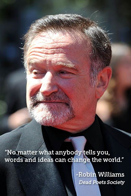 Celebrities reflect on Robin Williams' death at 63 - AOL ...