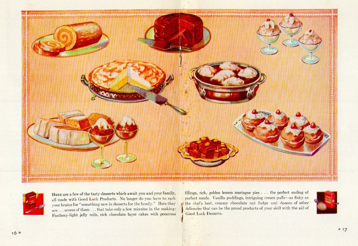 Good Luck Desserts Rochester, NY - from our collection