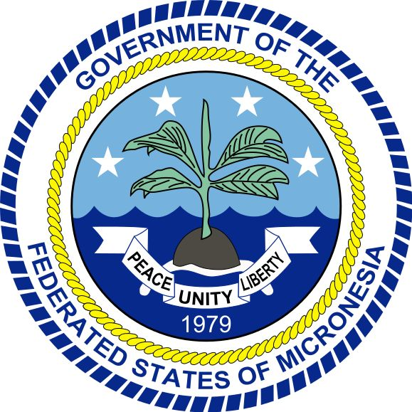Seal of the Federated States of Micronesia - Federated States of Micronesia - Wikipedia, the free encyclopedia