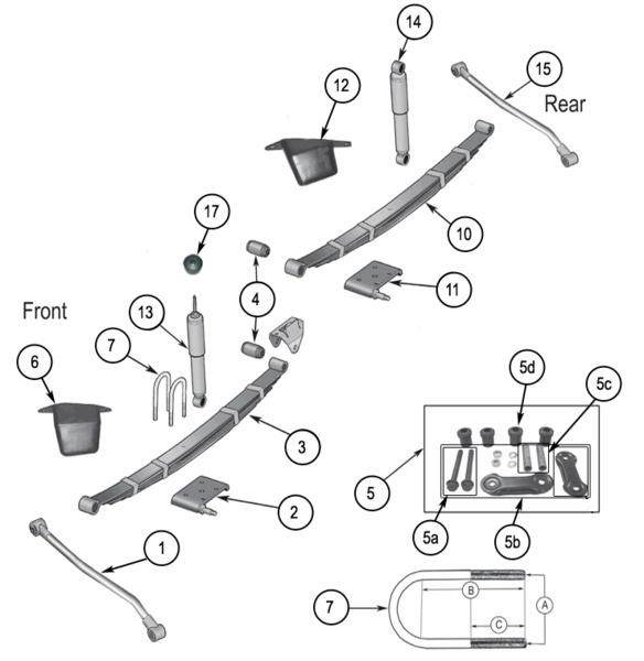 cj5 suspension diagram pontiac suspension diagram 17 best images about jeep suspension parts on pinterest ...