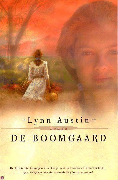 De boomgaard - Lynn Austin |