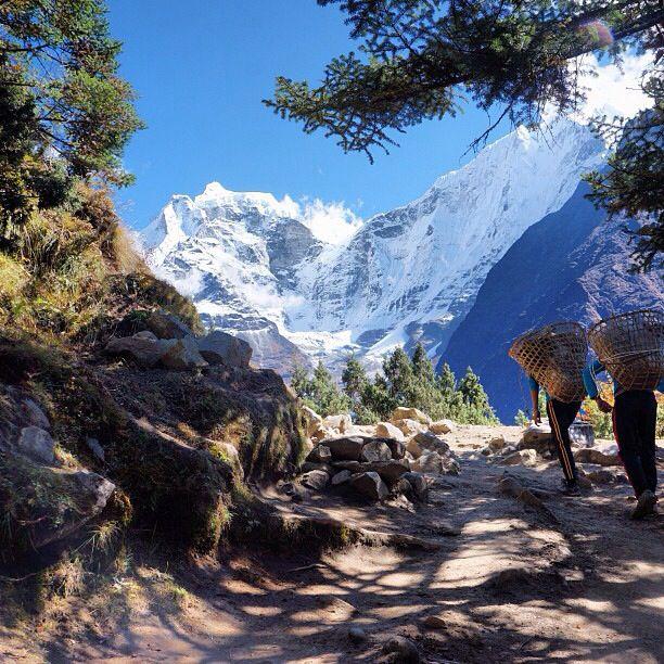 : Nepal