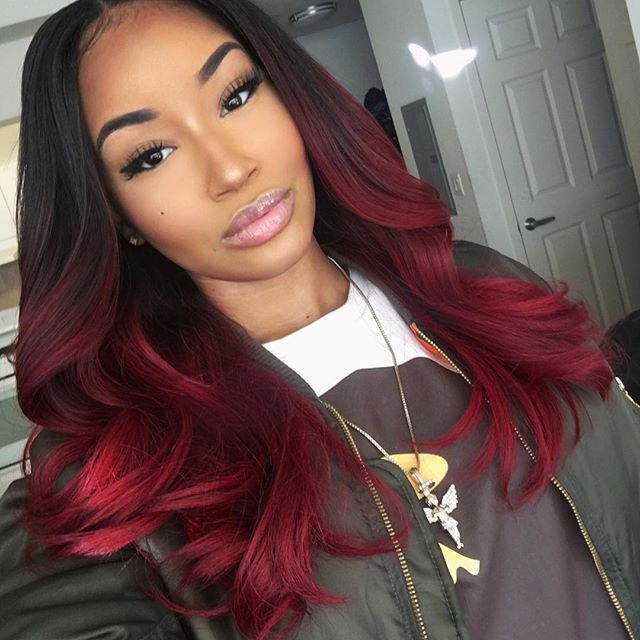 1156 Best Whipped Weaves And Extensions Images On Pinterest