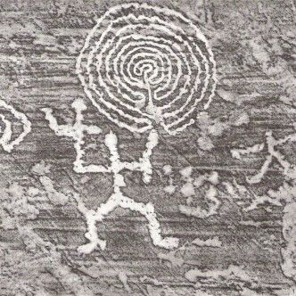 Valle Camonica - 8'000 B.C.