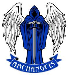 Archangel Symbols And Meanings Angel tattoo designs