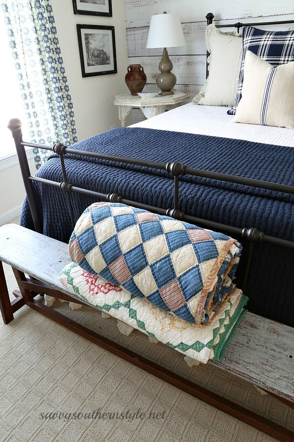 Southern Farmhouse Bedroom Ideas: 17 Best Images About Farmhouse Bedrooms On Pinterest