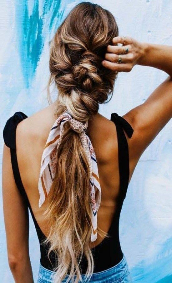 10 Beautiful Braids You Should Try This Spring – SOCIETY19