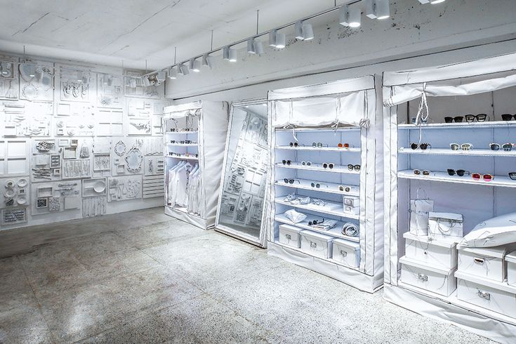 10 Best Visual Merchandising Retail Store Images On Pinterest Set Design Store Design And