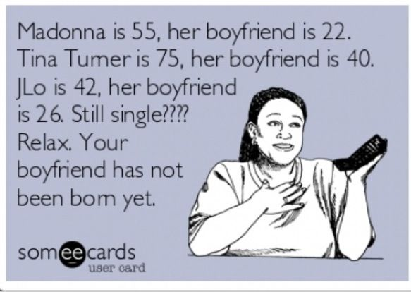 Boyfriend #someecards | You Think That's Funny, Huh ...