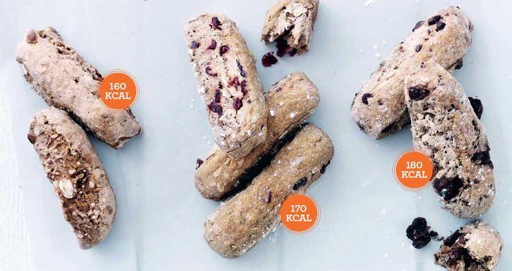 3 sunde rugbarer, du kan bage selv - fit living - ALT.dk