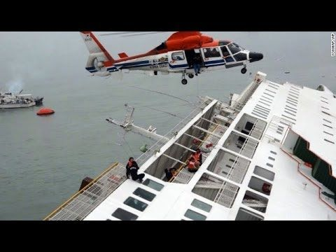 We Are Not Dead Yet Passengers Texted As South Korean Ferry Sank - 17 April 2014