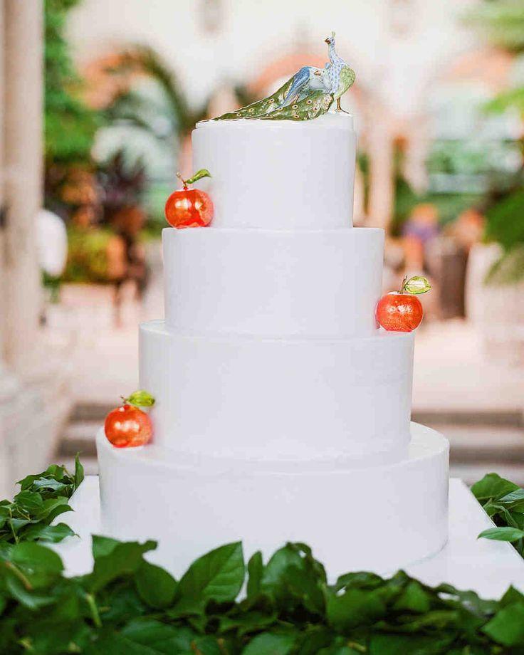 Martha Stewart Weddings Samira Wiley