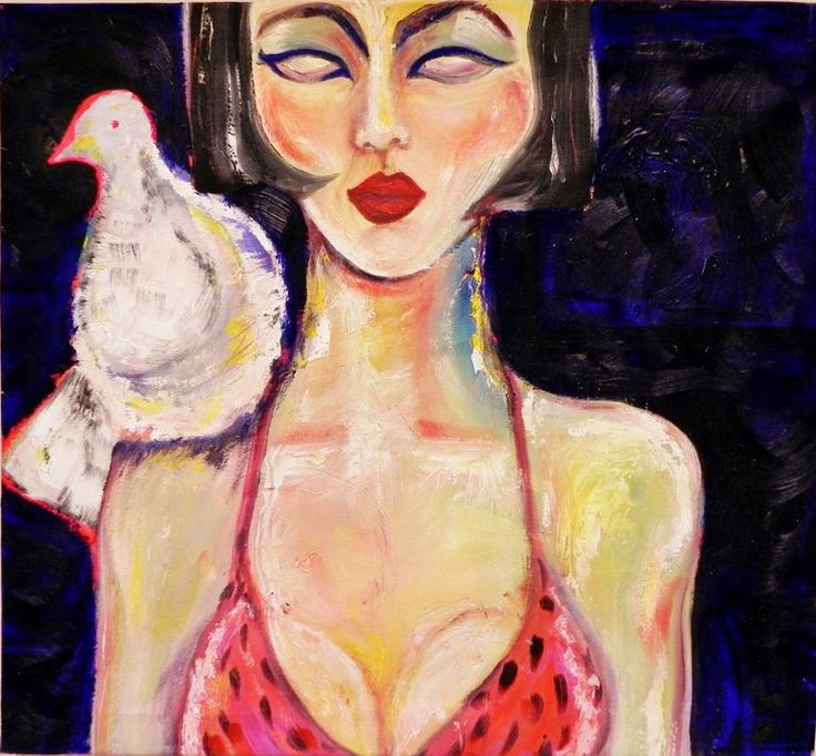 the portrayal of women in art Asian women were portrayed by white women long before any asian actresses were allowed into hollywood makeup artists would apply prosthetic eyelids and draw winged tipped eyeliner to imitate the asian look on white actresses.
