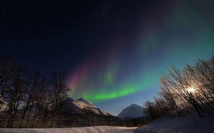 Macera sevenlerin şehri Tromso, yazın 'Gece yarısı Güneşi' kışın ise, 'Polar geceler' ile, özellikle Kuzey Işıkları avcılarının vaz geçilmez adresi. Botanik bahçesi, çeşitli müze ve kiliseleri, sanat galeri ve fiyord evleri ile şehir gezginlerine hitap ettiği gibi, dağcılık, kayak, kano, buzda balıkçılık, kar safarisi, balina safarisi, köpek ve geyik kızakları ile de doğa severlerin tercihi.