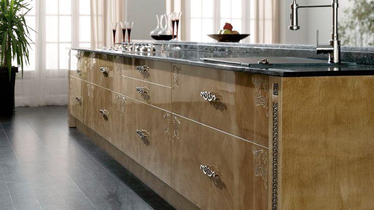 кухни - элитные кухни - Кухни - в Краснодаре - Салон мебели Евростиль-м